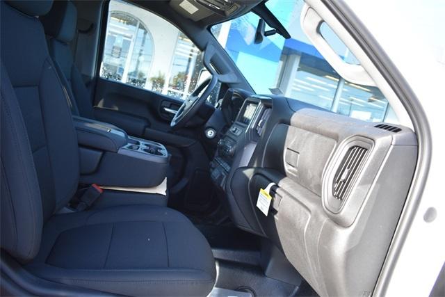 2020 Chevrolet Silverado 2500 Crew Cab 4x4, Monroe MSS II Service Body #42528 - photo 12
