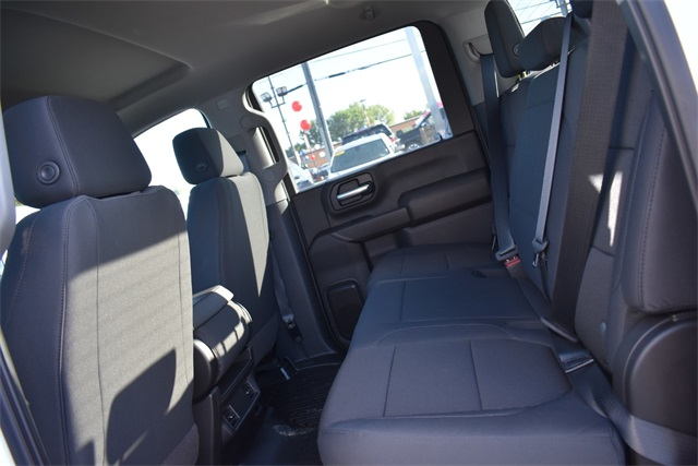 2020 Chevrolet Silverado 2500 Crew Cab 4x4, Monroe MSS II Service Body #42528 - photo 18