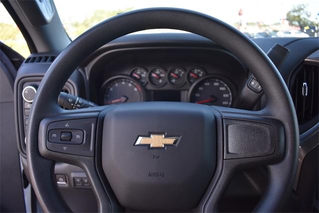 2020 Chevrolet Silverado 2500 Crew Cab 4x4, Monroe MSS II Service Body #42528 - photo 24