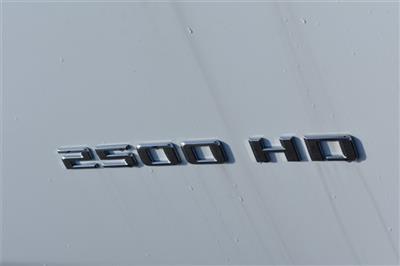 2020 Chevrolet Silverado 2500 Crew Cab 4x4, Monroe MSS II Service Body #42528 - photo 11