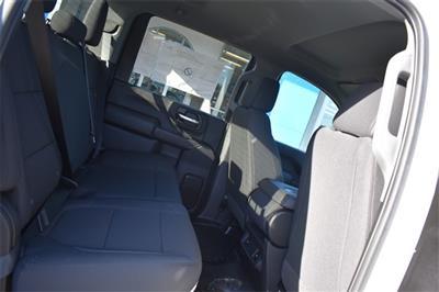 2020 Chevrolet Silverado 2500 Crew Cab 4x4, Monroe MSS II Service Body #42528 - photo 13