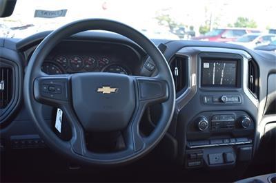 2020 Chevrolet Silverado 2500 Crew Cab 4x4, Monroe MSS II Service Body #42528 - photo 19
