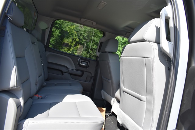 2020 Chevrolet Silverado 4500 Crew Cab DRW 4x2, Monroe MTE-Zee SST Series Dump Body #42544 - photo 15