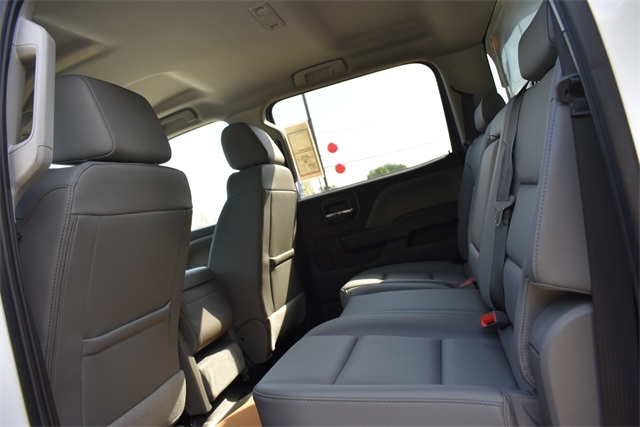 2020 Chevrolet Silverado 4500 Crew Cab DRW 4x2, Monroe MTE-Zee SST Series Dump Body #42544 - photo 17