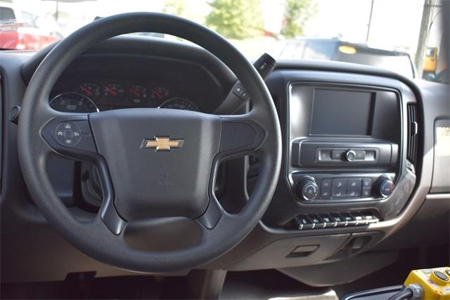 2020 Chevrolet Silverado 4500 Crew Cab DRW 4x2, Monroe MTE-Zee SST Series Dump Body #42544 - photo 18