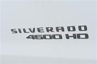 2020 Chevrolet Silverado 4500 Crew Cab DRW 4x2, Monroe MTE-Zee SST Series Dump Body #42544 - photo 13