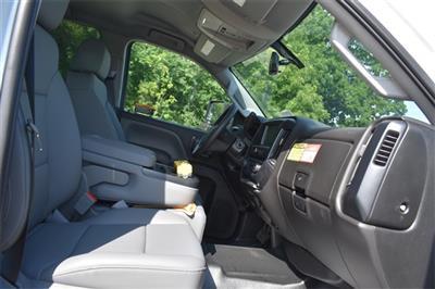 2020 Chevrolet Silverado 4500 Crew Cab DRW 4x2, Monroe MTE-Zee SST Series Dump Body #42544 - photo 14