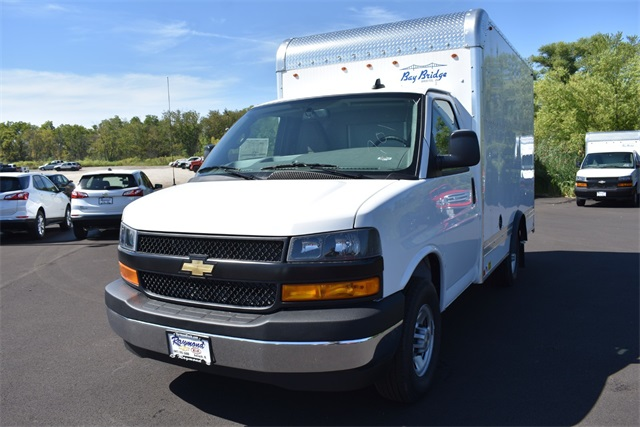 2020 Chevrolet Express 3500 4x2, Bay Bridge Cutaway Van #42656 - photo 7