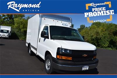2020 Chevrolet Express 3500 4x2, Bay Bridge Cutaway Van #42656 - photo 1