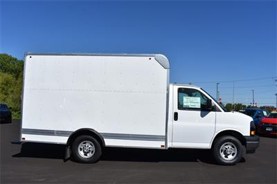 2020 Chevrolet Express 3500 4x2, Bay Bridge Cutaway Van #42656 - photo 3