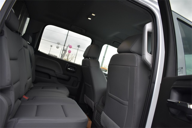2020 Chevrolet Silverado 4500 Crew Cab DRW 4x2, Monroe MTE-Zee Landscape Dump #42787 - photo 14
