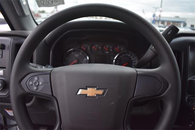 2020 Chevrolet Silverado 4500 Crew Cab DRW 4x2, Monroe MTE-Zee Landscape Dump #42787 - photo 22