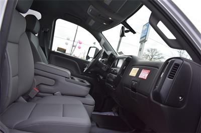 2020 Chevrolet Silverado 4500 Crew Cab DRW 4x2, Monroe MTE-Zee Landscape Dump #42787 - photo 13