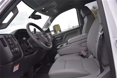 2020 Chevrolet Silverado 4500 Crew Cab DRW 4x2, Monroe MTE-Zee Landscape Dump #42787 - photo 21