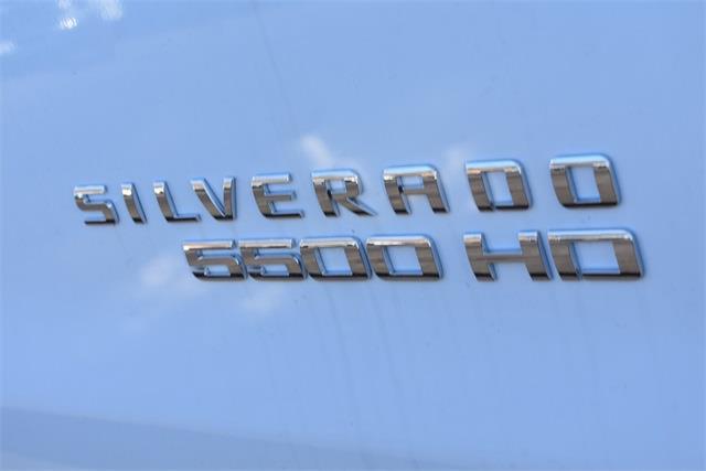 2020 Chevrolet Silverado 4500 Regular Cab DRW 4x4, Monroe MTE-Zee SST Series Dump Body #43117 - photo 12