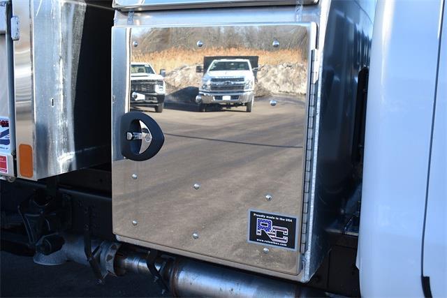 2020 Chevrolet Silverado 4500 Regular Cab DRW 4x4, Monroe MTE-Zee SST Series Dump Body #43117 - photo 15