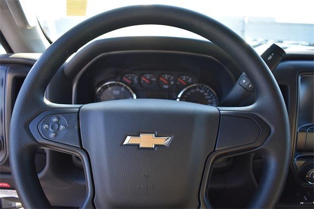 2020 Chevrolet Silverado 4500 Regular Cab DRW 4x4, Monroe MTE-Zee SST Series Dump Body #43117 - photo 23
