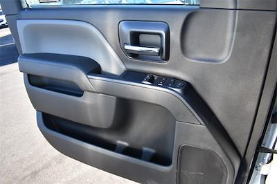 2020 Chevrolet Silverado 4500 Regular Cab DRW 4x4, Monroe MTE-Zee SST Series Dump Body #43117 - photo 28