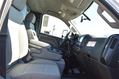 2020 Chevrolet Silverado 6500 Regular Cab DRW 4x2, Crysteel Contractor Dump Body #43218 - photo 15