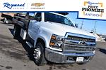 2020 Chevrolet Silverado 6500 Regular Cab DRW 4x2, Crysteel Contractor Dump Body #43218 - photo 1