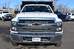 2020 Chevrolet Silverado 6500 Regular Cab DRW 4x2, Crysteel Contractor Dump Body #43218 - photo 8