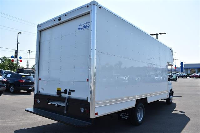2021 Chevrolet Express 4500 DRW 4x2, Bay Bridge Cutaway Van #43545 - photo 1