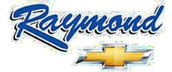 Raymond Chevrolet logo