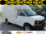 2016 Express 3500, Supreme Cutaway Van #16711 - photo 1