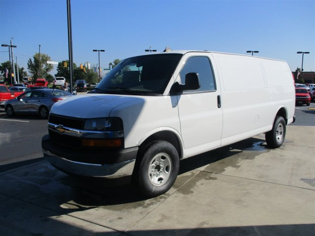 2017 Express 3500, Cargo Van #17052 - photo 4