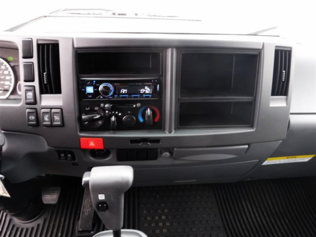 2017 Low Cab Forward Crew Cab 4x2,  Wil-Ro Standard Dovetail Landscape #17130 - photo 13