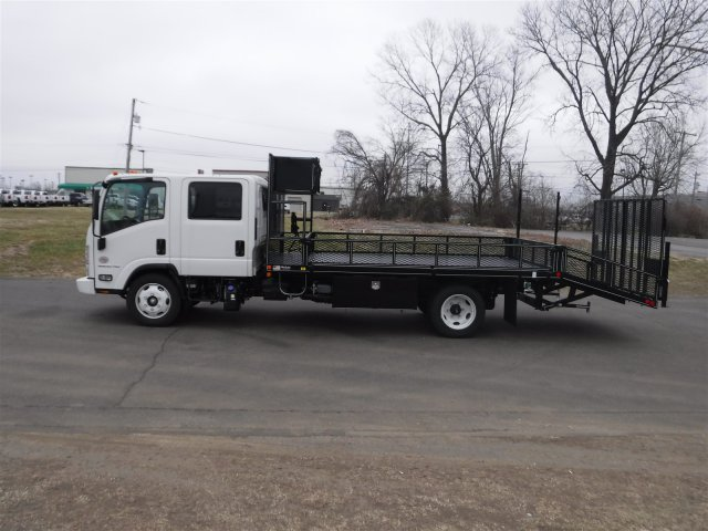 2017 Low Cab Forward Crew Cab, Cab Chassis #17130 - photo 34