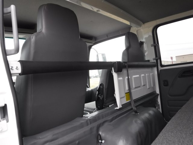 2017 Low Cab Forward Crew Cab 4x2,  Wil-Ro Standard Dovetail Landscape #17130 - photo 21