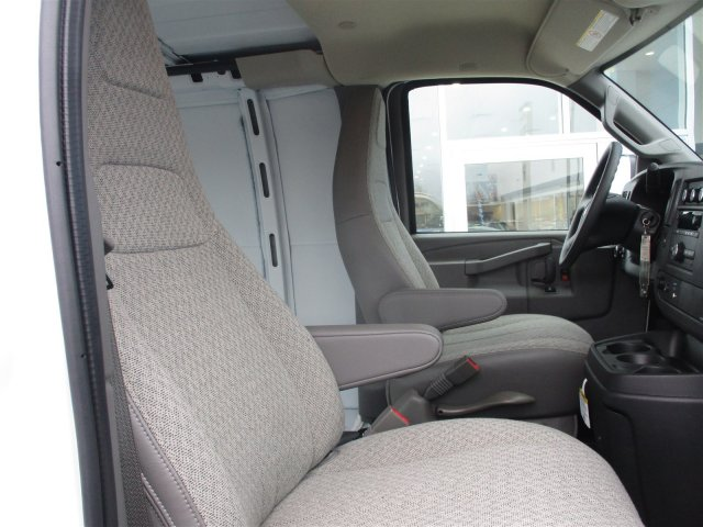 2017 Express 3500, Cargo Van #17268 - photo 22