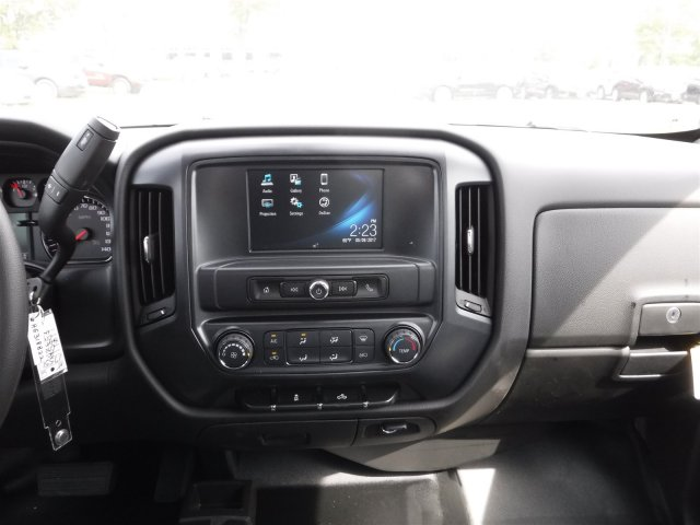 2017 Silverado 1500 Crew Cab 4x4, Pickup #17551 - photo 20