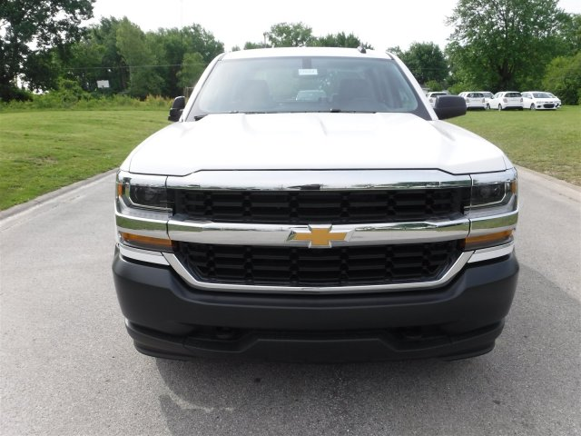 2017 Silverado 1500 Crew Cab 4x4, Pickup #17551 - photo 3