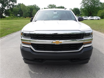 2017 Silverado 1500 Crew Cab 4x4 Pickup #17551 - photo 3