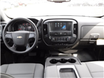 2017 Silverado 1500 Crew Cab 4x4, Pickup #17551 - photo 18