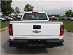 2017 Silverado 1500 Crew Cab 4x4, Pickup #17551 - photo 23