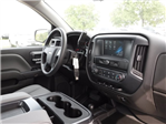 2017 Silverado 1500 Crew Cab 4x4, Pickup #17551 - photo 25