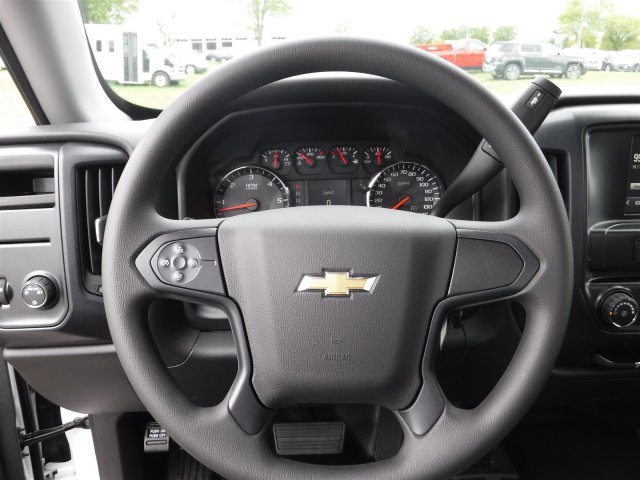2017 Silverado 1500 Regular Cab 4x4, Pickup #17609 - photo 12