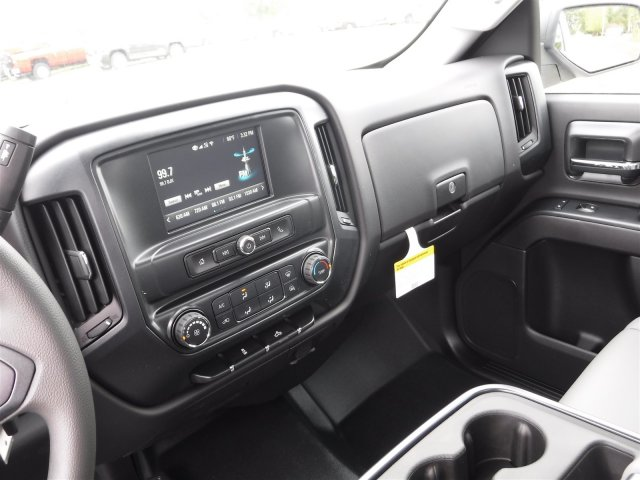 2017 Silverado 1500 Regular Cab 4x4, Pickup #17609 - photo 14