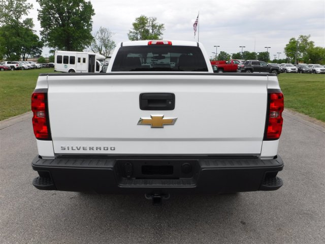 2017 Silverado 1500 Regular Cab 4x4, Pickup #17609 - photo 21