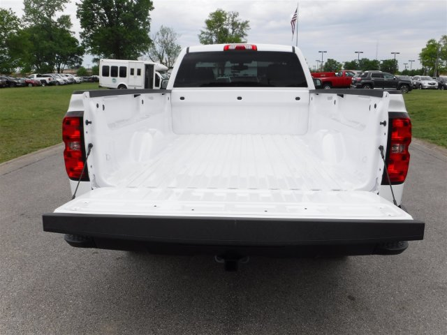 2017 Silverado 1500 Regular Cab 4x4, Pickup #17609 - photo 22