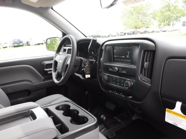 2017 Silverado 1500 Regular Cab 4x4, Pickup #17609 - photo 25