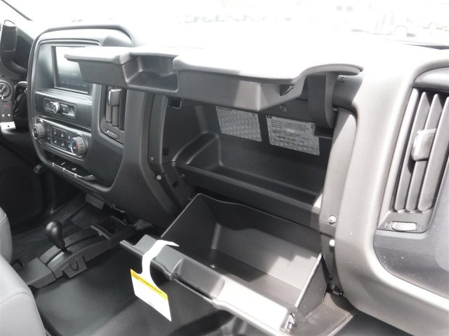 2017 Silverado 1500 Regular Cab 4x4, Pickup #17609 - photo 26