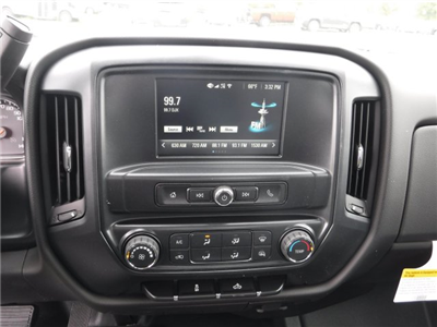 2017 Silverado 1500 Regular Cab 4x4, Pickup #17609 - photo 13