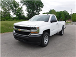 2017 Silverado 1500 Regular Cab 4x4, Pickup #17609 - photo 4