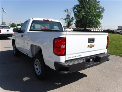2017 Silverado 1500 Regular Cab Pickup #17640 - photo 16