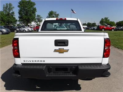 2017 Silverado 1500 Regular Cab Pickup #17640 - photo 17