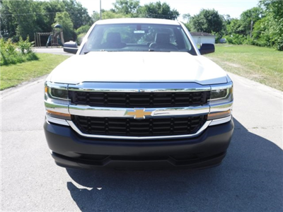 2017 Silverado 1500 Regular Cab Pickup #17640 - photo 3